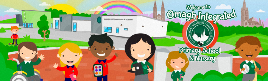 Omagh Integrated PS, 9 Ballynahatty Rd, Omagh