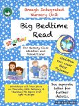 Nursery Event Big Bedtime Read