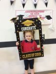 Nursery Graduation June 2019