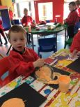 Halloween Fun at Nursery