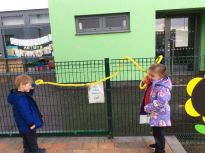 Road Safety at Nursery